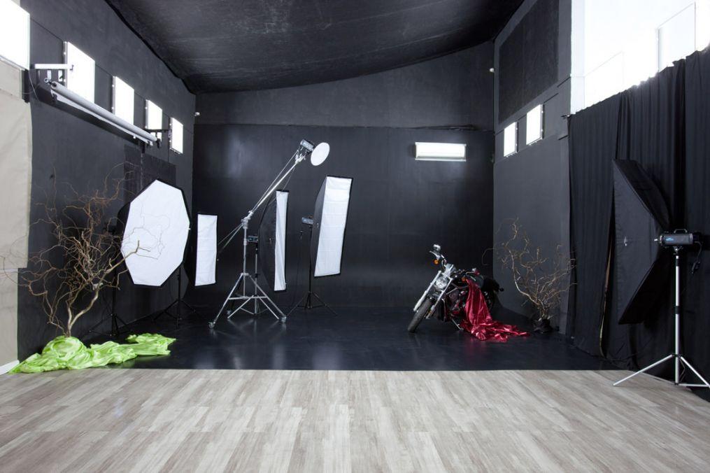 как открыть фотостудию пошаговая инструкция - фото 2