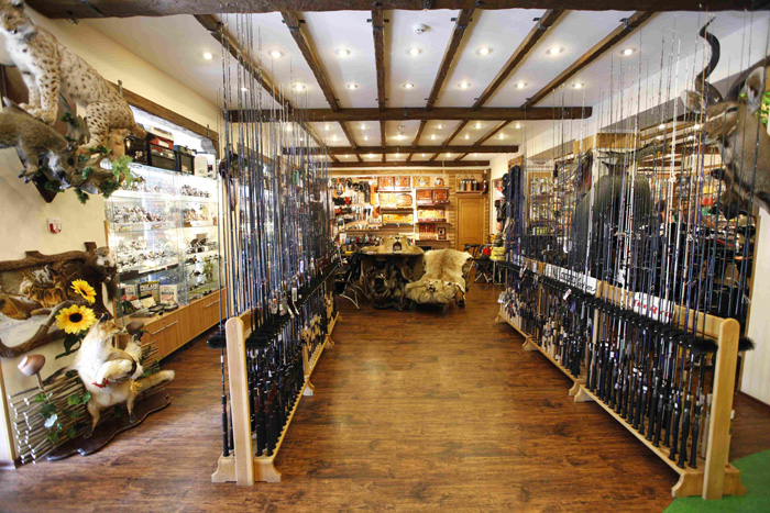 Как открыть рыболовный магазин с нуля: с чего начать, рекомендации бизнесменов