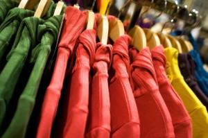 импорту одежды из Китая